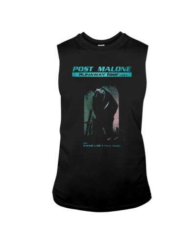 Post Malone Runaway Tour 2020 Sweater