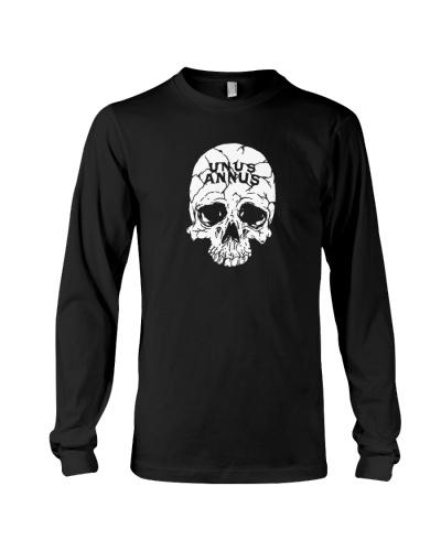 Unus Annus Black T Shirt