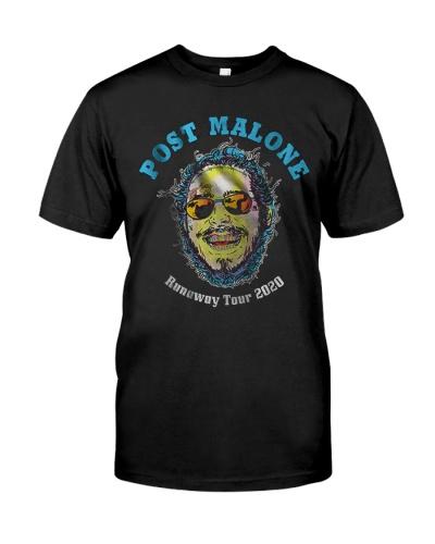 Limited Addition Post Malone
