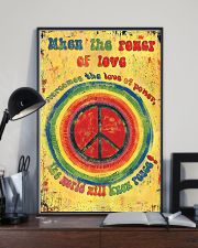 Art Hippie Poster 16x24 Poster lifestyle-poster-2