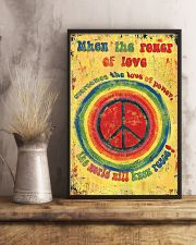 Art Hippie Poster 16x24 Poster lifestyle-poster-3