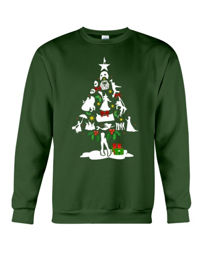 Broadway Christmas Shirt