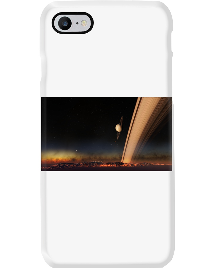 Space 1 Phone Case