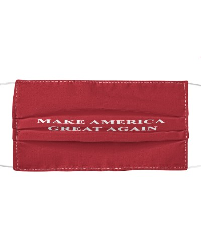 Make America Great Again Face Mask