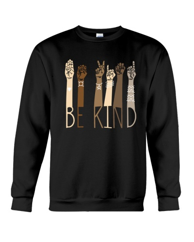 Sign language be kind T-Shirt