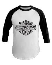harley davidson t shirt 2020 Baseball Tee thumbnail