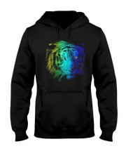TIGER PATRONUS Hooded Sweatshirt thumbnail