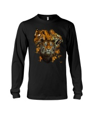 THE TIGER IN ME Long Sleeve Tee thumbnail