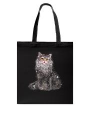 CAT TWINKLE Tote Bag thumbnail