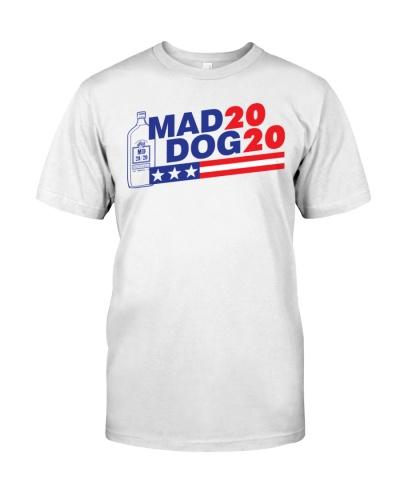 mad dog 2020 shirt