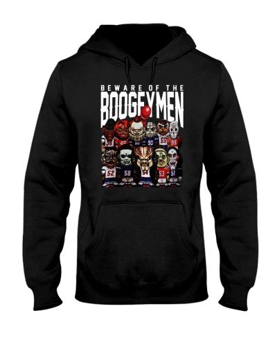 patriots boogeymen hoodie
