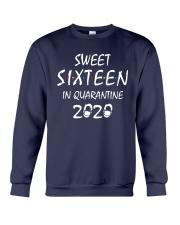 Sweet Sixteen 2020 Crewneck Sweatshirt thumbnail