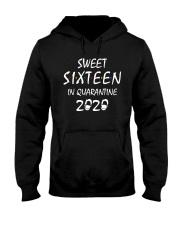 Sweet Sixteen 2020 Hooded Sweatshirt thumbnail