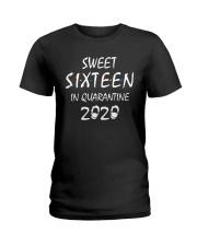 Sweet Sixteen 2020 Ladies T-Shirt thumbnail