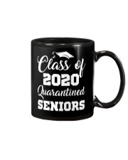 Quarantined Seniors Class of 2020 Mug thumbnail