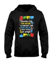 December 24th Sweatshirt Hooded Sweatshirt thumbnail