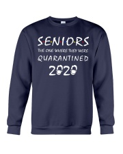 Seniors Class of 2020 Crewneck Sweatshirt tile