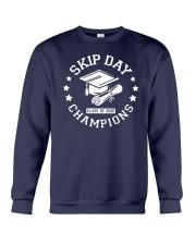 Skip Day Champions Class of 2020 Crewneck Sweatshirt thumbnail
