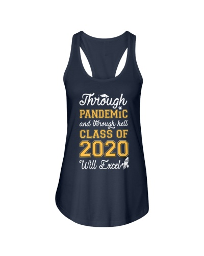 Class of 2020 Will Excel
