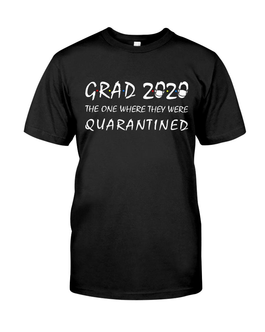 Grad 2020 Classic T-Shirt