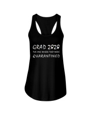 Grad 2020 Ladies Flowy Tank thumbnail