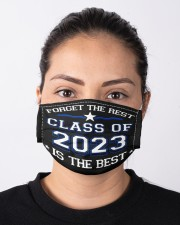 Class of 2023 Is the Best Cloth face mask aos-face-mask-lifestyle-01