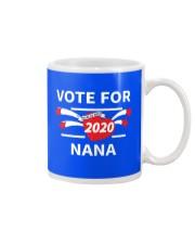 Vote For Nana Mug thumbnail