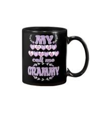 Grammy Valentine Sweethearts Mug thumbnail