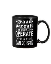 Easy To Operate Mug thumbnail