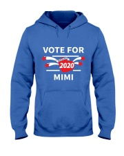 Vote For Mimi Hooded Sweatshirt thumbnail