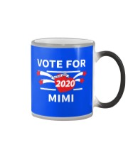 Vote For Mimi Color Changing Mug thumbnail