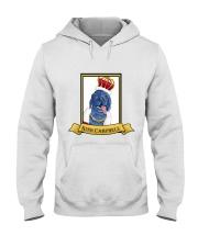 King Campbell Merchandise Hooded Sweatshirt thumbnail