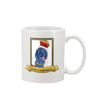 King Campbell Merchandise Mug thumbnail