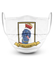 King Campbell Merchandise 3 Layer Face Mask - Single thumbnail