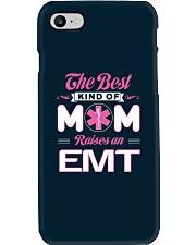 The Best Kind Of Mom Raises An EMT Phone Case thumbnail