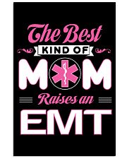 The Best Kind Of Mom Raises An EMT 11x17 Poster thumbnail