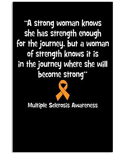 MS A Strong Woman