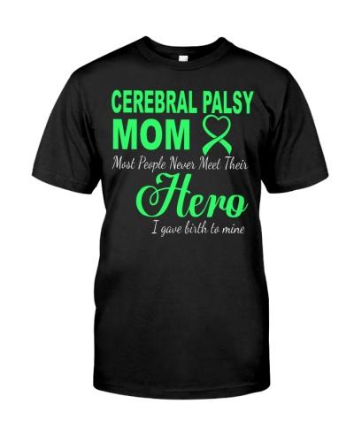 CEREBRAL PALSY MOM