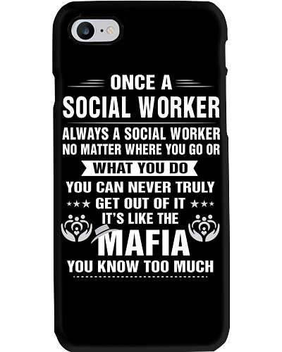 Once Social Worker