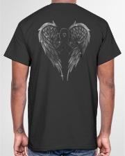 Parkinson's Awareness Classic T-Shirt garment-tshirt-unisex-back-04