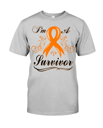 Multiple Sclerosis Survivor