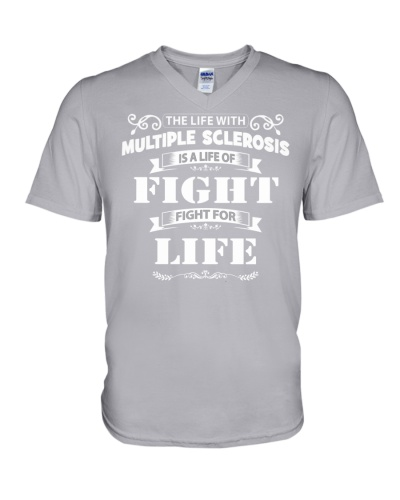 MS Fight For Life