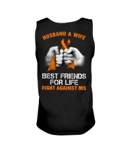 MS Husband And Wife Unisex Tank thumbnail