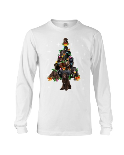 Newfoundland Christmas Tree