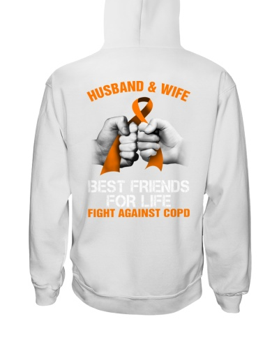 COPD Husband And Wife