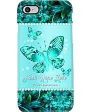 PCOS Awareness Phone Case i-phone-7-case
