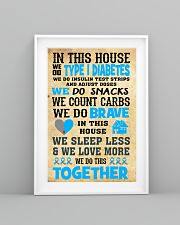 t1d house 24x36 Poster lifestyle-poster-5