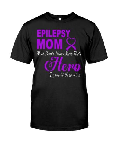 Epilepsy Mom