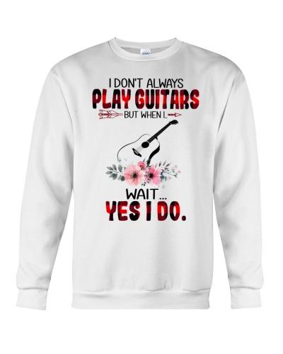 Guitar Yes I Do
