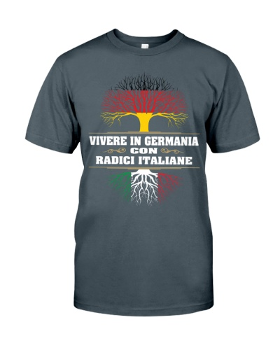 VIVERE IN GERMANIA